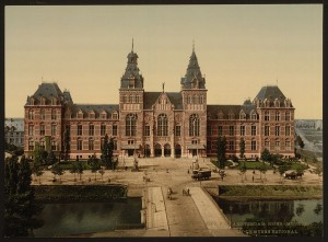 RijksmuseumLibraryofCongress
